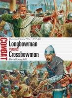 Longbowman Vs Crossbowman