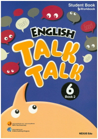 English Talk Talk. 6(Book. 2)