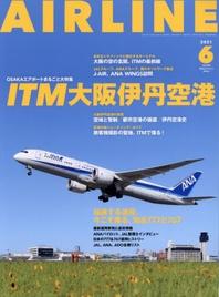 AIRLINE(エア-.ライン) 2021.06