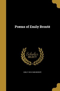 Poems of Emily Bronte