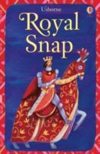 Royal Snap Cards