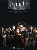 Twilight, the Score