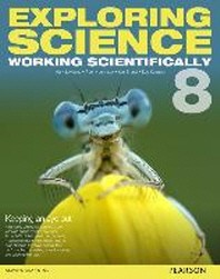 Exploring Science: Working Scientifically Student Book Year