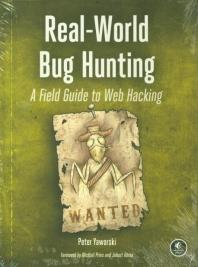 Real-World Bug Hunting(Paperback)