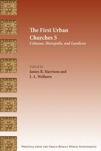 The First Urban Churches 5