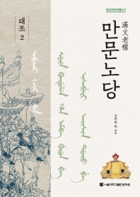 만문노당 태조. 2