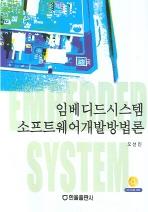 임베디드시스템 소프트웨어 개발방법론