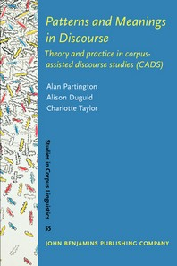 Patterns and Meanings in Discourse