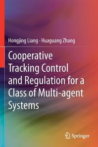 Cooperative Tracking Control and Regulation for a Class of Multi-Agent Systems