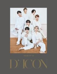 D-icon 디아이콘 vol. 10 BTS goes on!. 8: 종합판