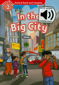In the Big City (with MP3)