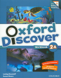 Oxford Discover. 2A(WB)