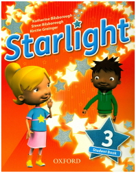 Starlight. 3: Student Book