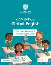 Cambridge Global English Teacher's Resource 1 with Digital Access