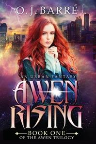 Awen Rising