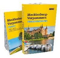 ADAC Reisefuehrer plus Mecklenburg-Vorpommern