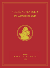 이상한 나라의 앨리스(미니미니북)(초판본)