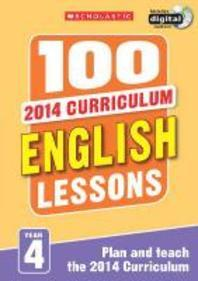 100 English Lessons: Year 4