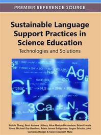 Sustainable Language Support Practices in Science Education