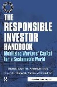 The Responsible Investor Handbook