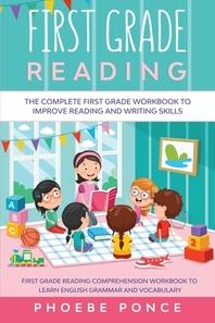 First Grade Reading Masterclass