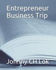 Entrepreneur Business Trip