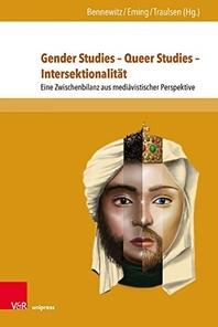 Gender Studies - Queer Studies - Intersektionalitat