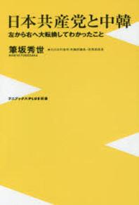 日本共産黨と中韓 左から右へ大轉換してわかったこと