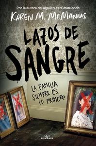 Lazos de Sangre / The Cousins