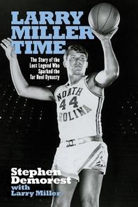 Larry Miller Time