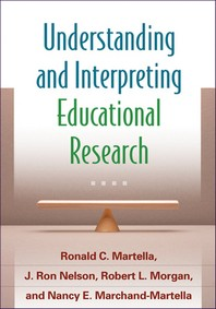 Understanding and Interpreting Educational Research