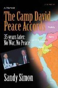 The Camp David Peace Accords