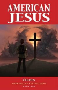 American Jesus Volume 1