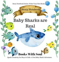 Baby Sharks Are Real