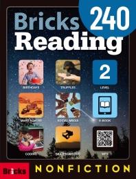 Bricks Reading 240. 2