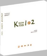 Korean Food 102