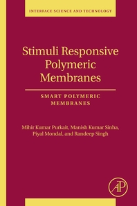 Stimuli Responsive Polymeric Membranes  Smart Polymeric Membranes
