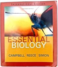 Essential Biology 2/E