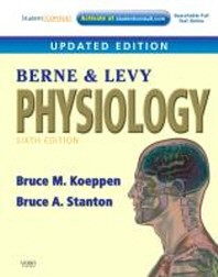 Berne & Levy Physiology [With Access Code]