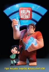 Ralph Breaks the Internet: The Deluxe Junior Novelization