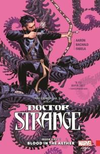 닥터 스트레인지 Vol. 3: 에테르에 흐르는 피