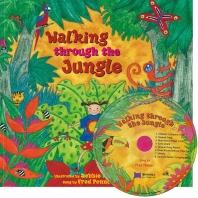 노부영 Walking through the Jungle (원서&CD)