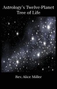 Astrology's Twelve-Planet Tree of Life