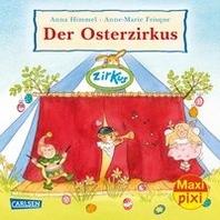 Maxi Pixi 347: VE 5: Der Osterzirkus (5x1 Exemplar)