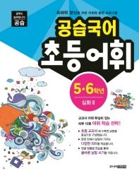 공습국어 초등어휘 5 6학년 심화. 3