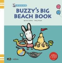 Buzzy's Big Beach Book