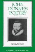 John Donne's Poetry, 2/e