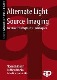 Alternate Light Source Imaging