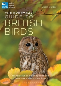 The Everyday Guide to British Birds