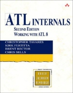 ATL Internals : Working With ATL 8